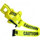 100M Caution Barricade Tape - Reusable